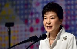 Tổng thống bị luận tội Park Geun-hye đã cấu kết với bạn thân để nhận hối lộ