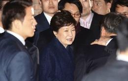Hàn Quốc: Nhiều trợ lý cấp cao của bà Park Geun-hye đệ đơn từ chức
