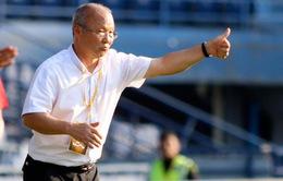 VIDEO: HLV Park Hang Seo giải thích vì sao thử nghiệm U23 Việt Nam thi đấu đội hình 3-4-3