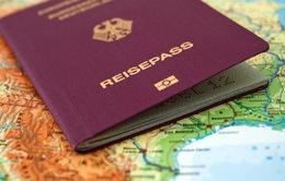 Không phải Anh, Mỹ, đây mới là quyển hộ chiếu quyền lực nhất thế giới!