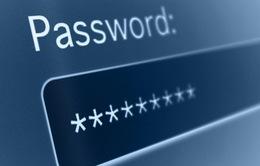 Những password tệ nhất năm 2017