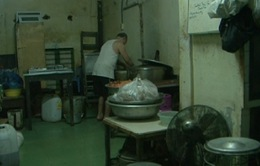 TT-Huế: Phát hiện cơ sở sản xuất patê không đảm bảo vệ sinh