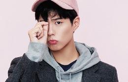 Park Bo Geum trẻ con bất ngờ trong loạt ảnh mới