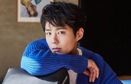 Park Bo Gum lạnh lùng trong bộ ảnh mới