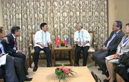 Tăng cường hợp tác giữa Việt Nam với Philippines và Indonesia