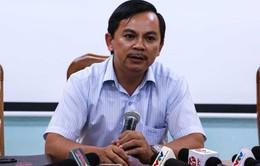Nguyên chủ tịch CLB Long An, Võ Thành Nhiệm xin lỗi chân thành tới BTC giải, VFF, VPF và người hâm mộ