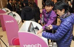 Hãng hàng không đầu tiên của Nhật Bản chấp nhận thanh toán bằng Bitcoin