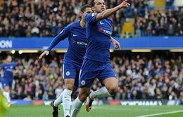 Gặp Man Utd là trận chung kết đối với Chelsea