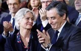 Francois Fillon - Ẩn số bất ngờ trong cuộc đua tranh cử Tổng thống Pháp
