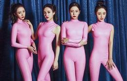 Nhóm nhạc Hàn Quốc tung MV công khai phẫu thuật thẩm mỹ