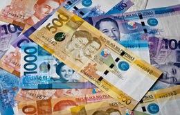 Philippines trấn an người dân khi đồng Peso rơi xuống mức thấp nhất 11 năm