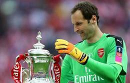 Sao Arsenal giành Quả bóng vàng