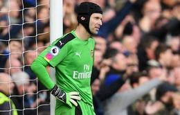 Sao Arsenal phẫn nộ vì thất bại 0-4 trước Liverpool