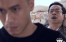 Người phán xử - Tập 5: Những nỗi đau hơn đạn bắn…