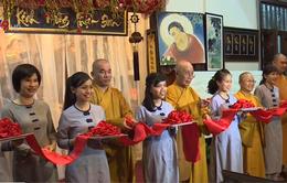 TP.HCM: Khai mạc Tuần lễ Văn hóa Phật giáo mừng đại lễ Phật đản