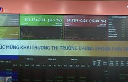 Thị trường chứng khoán phái sinh: Dấu son tươi thắm trong lịch sử của TTCK Việt Nam