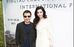 Cuối cùng Phạm Băng Băng đã lấy lại phong độ sang chảnh tại Cannes