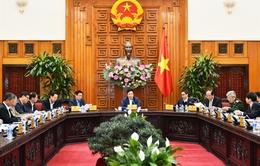 Chính phủ sẽ có chương trình hành động về hội nhập quốc tế