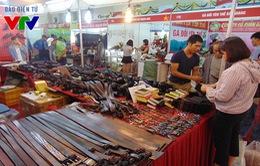 Hàng Việt hấp dẫn người tiêu dùng