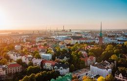 Phần Lan thử nghiệm mô hình thu nhập cơ bản vô điều kiện