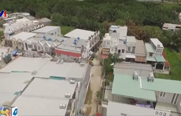 Nguy cơ hình thành các khu ổ chuột mới ở vùng ven TP.HCM