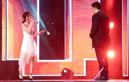 """Thần tượng Bolero: """"Tan chảy"""" với màn song ca """"Đừng nói xa nhau"""" của cặp đôi Phan Diễm - Bá Hòa"""