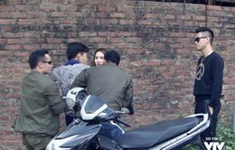 Tập 15 phim Người phán xử: Phan Hải tìm Lê Thành rồi đánh te tua