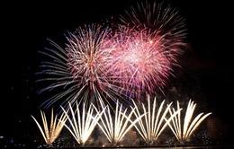 Lễ hội pháo hoa Đà Nẵng có sự thay đổi kịch bản