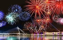 Lễ hội pháo hoa Đà Nẵng 2017 sẽ kéo dài gần 2 tháng