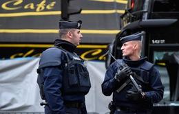 Pháp bắt 3 nghi can khủng bố