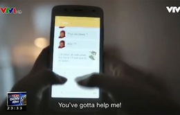 Chiến dịch chống cực đoan tại Pháp bằng video tương tác