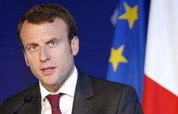 Pháp công bố dự luật chống khủng bố mới