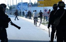 Pháp bắt đối tượng có quan hệ trực tiếp với IS