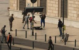 Pháp thông qua dự luật chống khủng bố mới