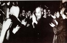 Hoạt động báo chí của Chủ tịch Hồ Chí Minh tại Pháp