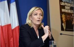 Hai nhân viên của ứng cử viên Tổng thống Pháp bị thẩm vấn