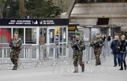 Pháp siết chặt an ninh trước thềm bầu cử