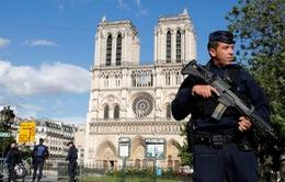 Pháp công bố đạo luật an ninh mới
