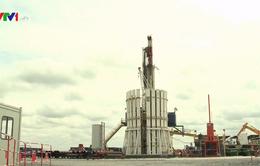 Pháp ngừng cấp giấy phép thăm dò dầu khí