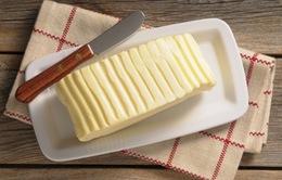 Khủng hoảng thiếu hụt bơ khiến ngành thực phẩm Pháp đau đầu