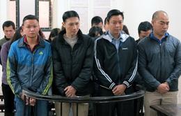 Hà Nội: Phạt tù nhóm nhân viên cây xăng Trần Khát Chân gian lận xăng dầu
