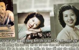 Câu chuyện về nữ phát thanh viên Trịnh Thị Ngọ - Hanoi Hannah