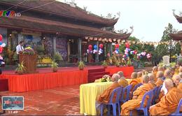 Thành phố Cần Thơ mừng Đại lễ Phật đản