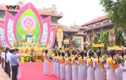 Đà Nẵng đón mừng Đại lễ Phật Đản trong không khí trang nghiêm