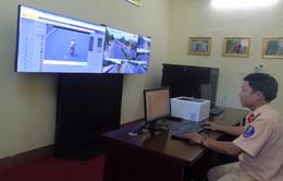 Công bố thông tin phương tiện vi phạm hành chính qua hình ảnh ở TP.HCM