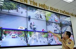 Cảnh sát giao thông TP.HCM phát triển quy trình, hệ thống phạt nguội