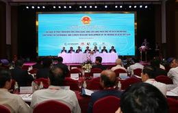 Phát triển bền vững ĐBSCL: Cần quy hoạch tổng thể, phát triển hạ tầng