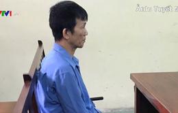 Phạt tù 30 tháng người cha vợ giết con rể