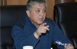 Trung Quốc phạt tù cựu quan chức Liêu Ninh