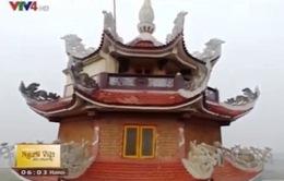 Phật tử Việt Nam tại Dubai chia sẻ về đời sống văn hóa tâm linh